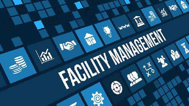 Facility Management Symbols