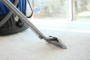 Self Contained Carpet & Upholstery Care