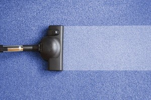 Dry Carpet & Upholstery Care