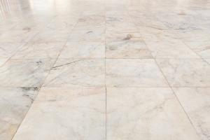 Hard Floor Care - Marble
