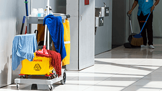 NYC Steam Cleaning disinfection services, sanitation services in NYC