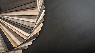 Luxury Vinyl Tile & Plank (LVT)