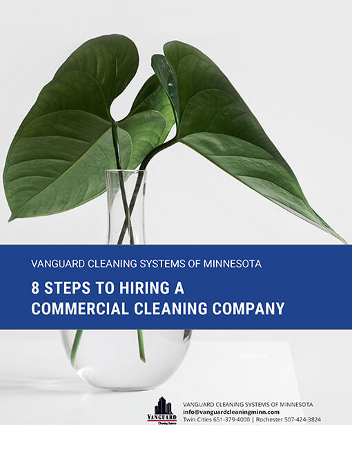 Winter Floor Care For Safety Vanguard Cleaning Minnesota